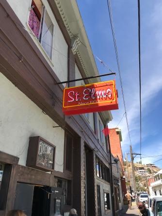 Towns oldest bar